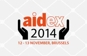Barrett Communication at AiDEX 2014