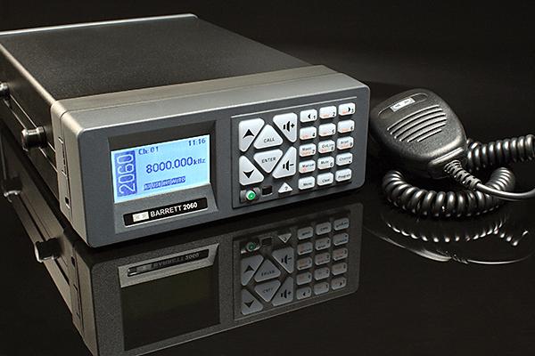 Using HF radio to call worldwide