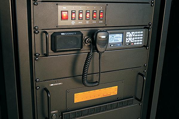 Barrett 2075 High Power HF Transmitter End of Sale Statement