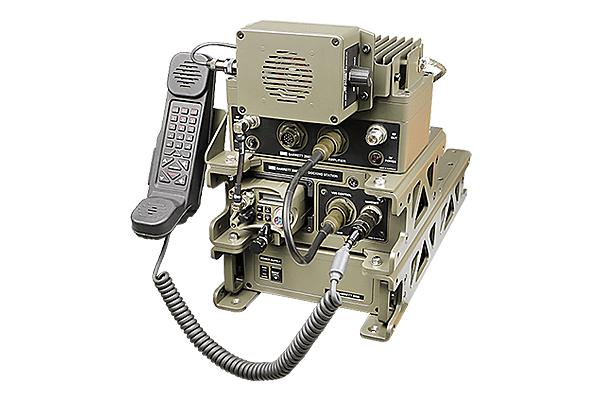 PRC-2084+ 50W VHF Base System
