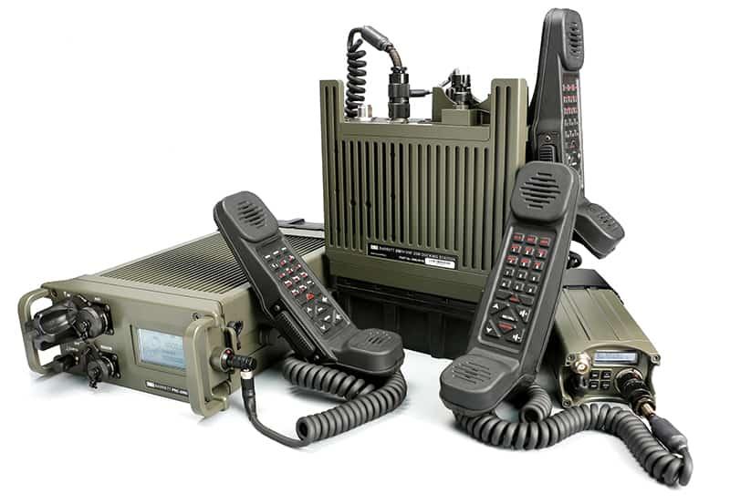 Tactical HF vs VHF radio – when should I use them