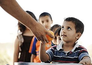 How can HF radio aid humanitarian efforts worldwide in 2018?