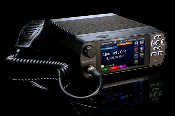 4 Ways in Which Software-Defined HF Radio has Changed the Market