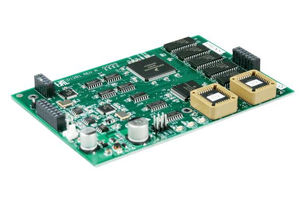 4023 Clover 2000 HF Modem