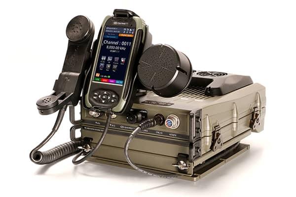 PRC-4090 HF SDR
