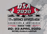 Barrett at DSA 2020