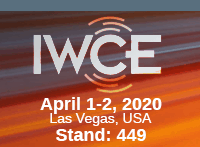 Barrett at IWCE 2020