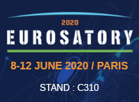 Barrett at Eurosatory 2020